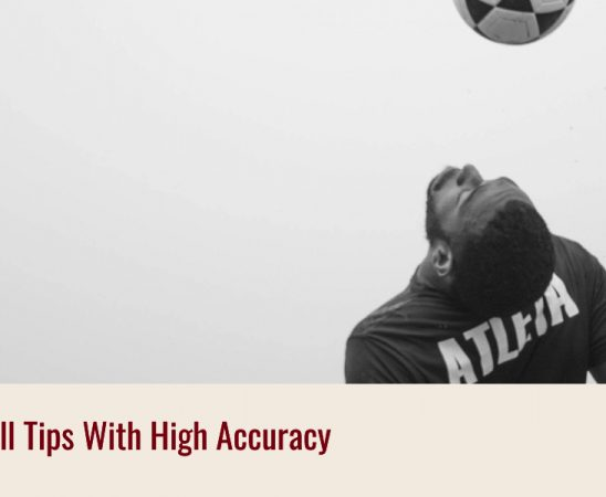 Free football tips with high accuracy